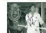 Ben Righton Signed 10 x 8 Photograph
